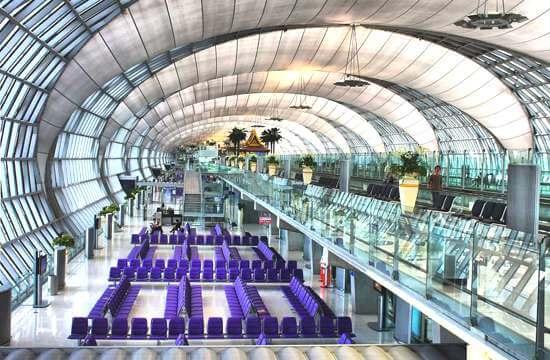 dall-aeroporto-di-Bangkok-al-centro